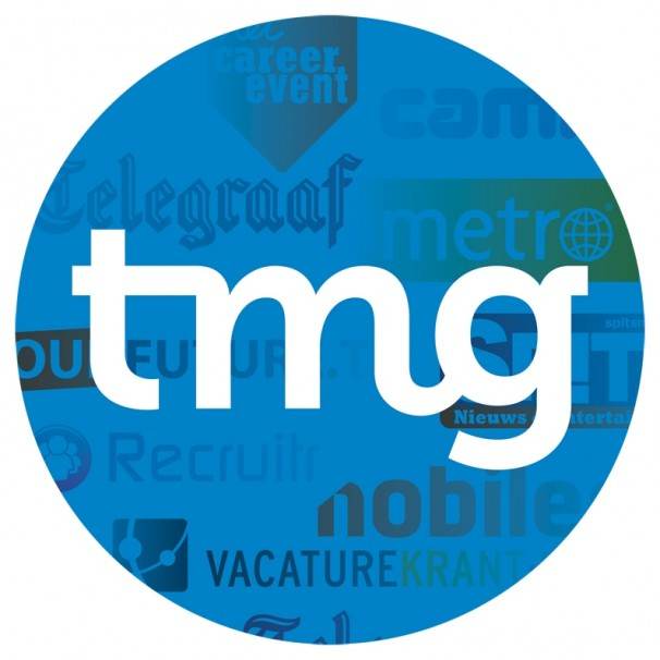 Telef Graaf Media group